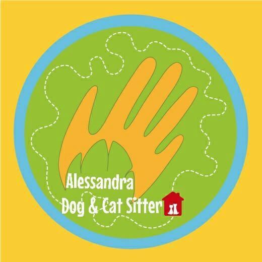 Alessandra Dog & Cat sitter