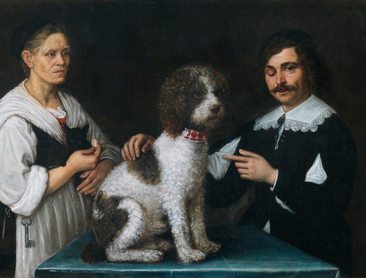 Musei sui cani