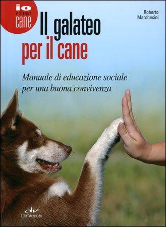 galateo per il cane Marchesini