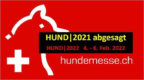 Hundemesse Winterthur 2021